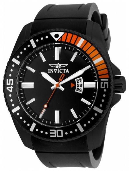 Zegarek Invicta 21449 - duże 1