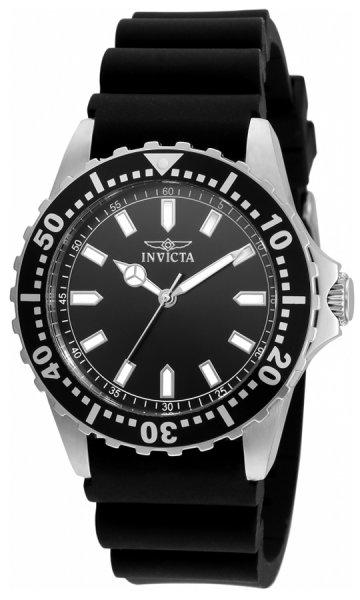Zegarek męski Invicta pro diver 21562 - duże 1