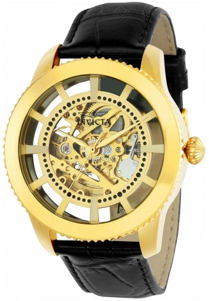 Zegarek męski Invicta vintage 22571 - duże 1
