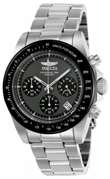 Zegarek męski Invicta speedway 23123 - duże 1