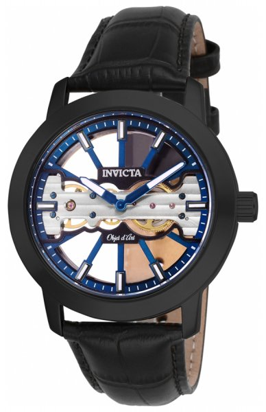 Zegarek Invicta 25268 - duże 1