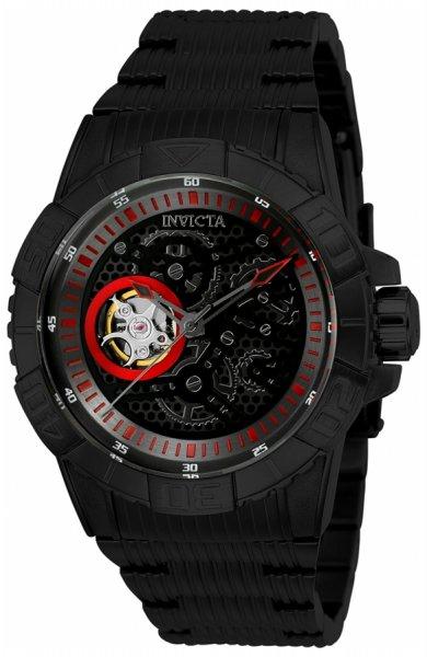 Zegarek męski Invicta pro diver 25419 - duże 1