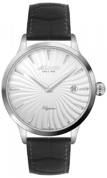 Zegarek Atlantic 29142.41.21L - duże 1