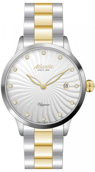 Zegarek Atlantic 29142.43.27GMB - duże 1