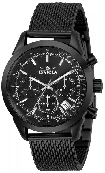 Zegarek męski Invicta aviator 29608 - duże 1