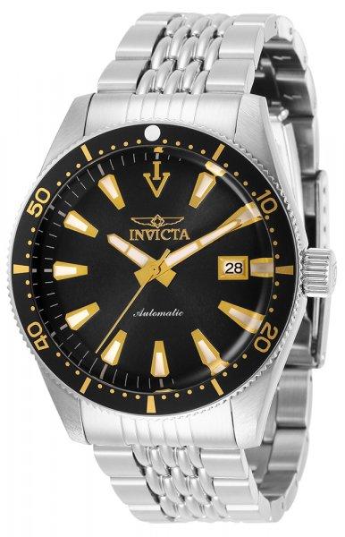 Zegarek męski Invicta vintage 29770 - duże 1