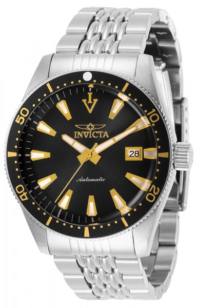 Zegarek Invicta 29770 - duże 1