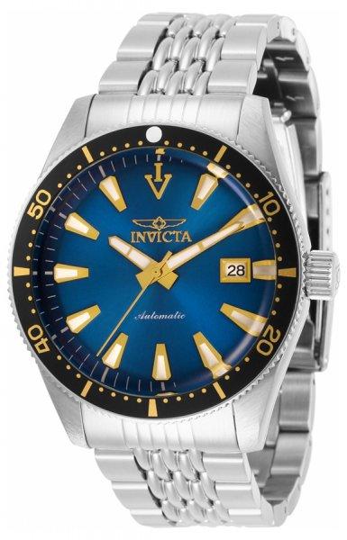 Zegarek Invicta 29772 - duże 1