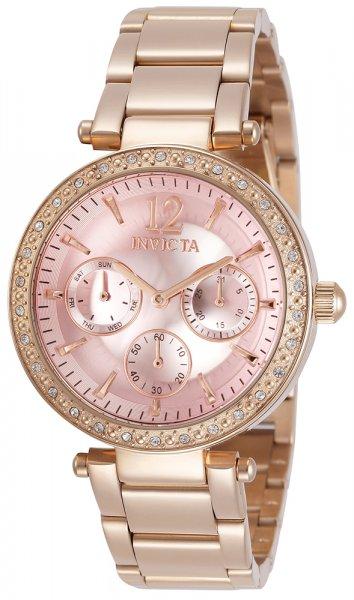 Zegarek Invicta 29927 - duże 1
