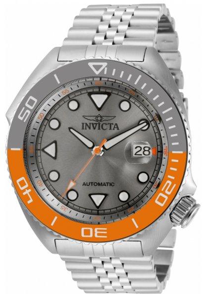 Zegarek męski Invicta pro diver 30412 - duże 1