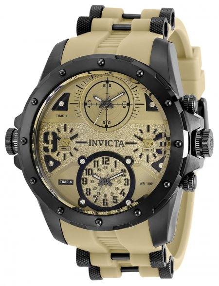 Zegarek męski Invicta coalition forces 31139 - duże 1