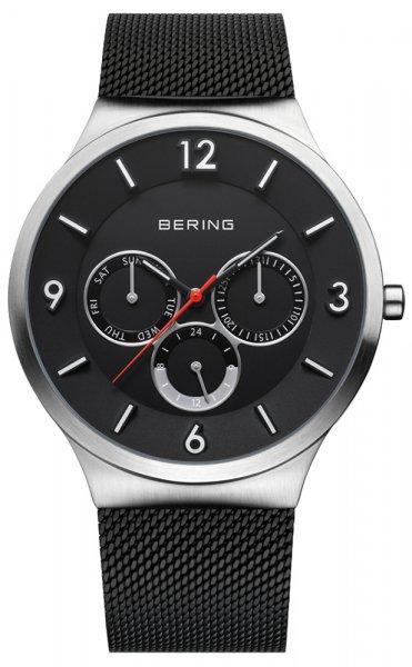 Zegarek męski Bering classic 33441-102 - duże 1