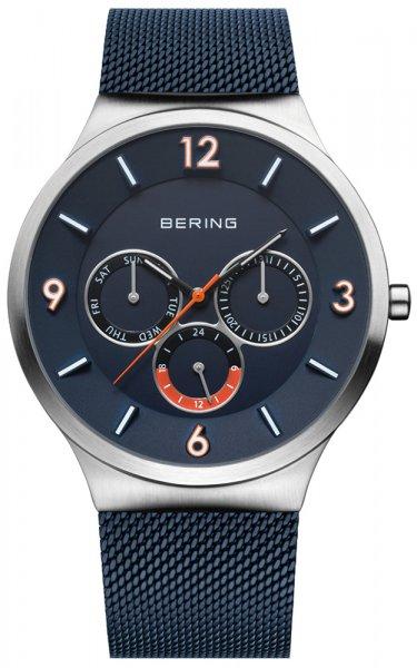Zegarek męski Bering classic 33441-307 - duże 1