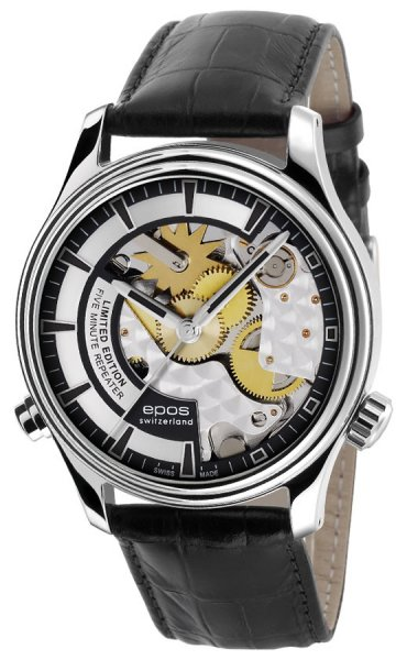3373.808.20.15.25 Epos Oeuvre DArt Oeuvre DArt Repetition Limited Edition - duże 3