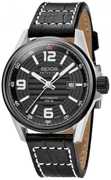 Zegarek Epos 3425.131.35.55.24 - duże 1