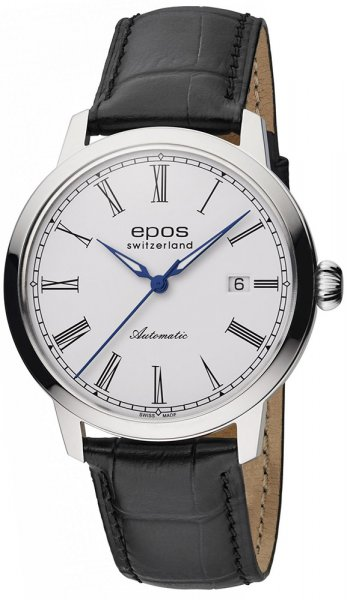 Zegarek Epos 3432.132.20.20.15 - duże 1