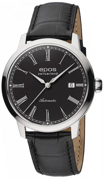 Zegarek Epos 3432.132.20.25.15 - duże 1