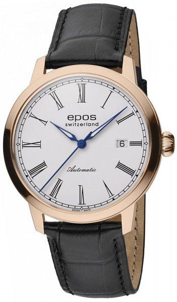 Zegarek Epos 3432.132.24.20.15 - duże 1