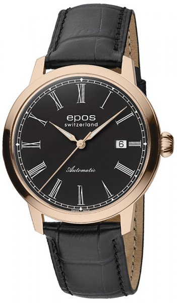 Zegarek Epos 3432.132.24.25.15 - duże 1