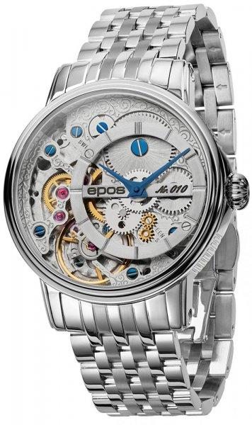 Zegarek Epos 3435.313.20.18.30 - duże 1