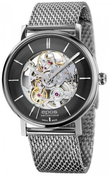 Zegarek Epos 3437.135.20.15.30 - duże 1