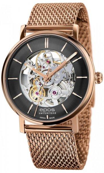 Zegarek Epos 3437.135.24.15.34 - duże 1