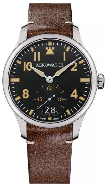 Aerowatch 39982-AA09 Renaissance RENAISSANCE AVIATEUR