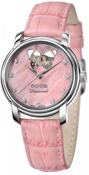 Zegarek Epos 4314.133.20.83.13 - duże 1