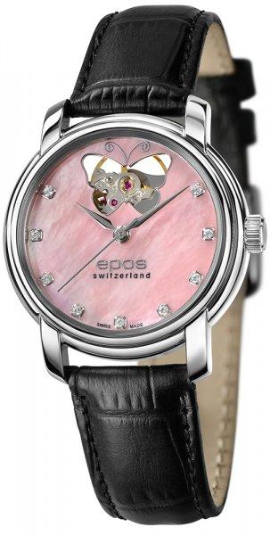 Zegarek Epos 4314.133.20.83.15 - duże 1