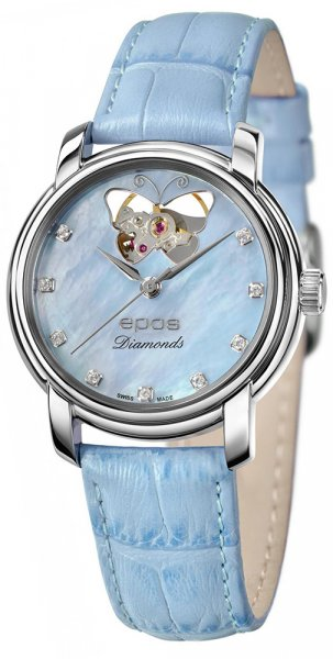 Zegarek Epos 4314.133.20.86.16 - duże 1