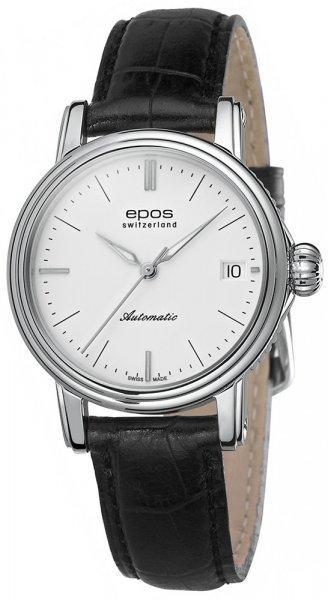 Zegarek Epos 4390.152.20.10.15 - duże 1