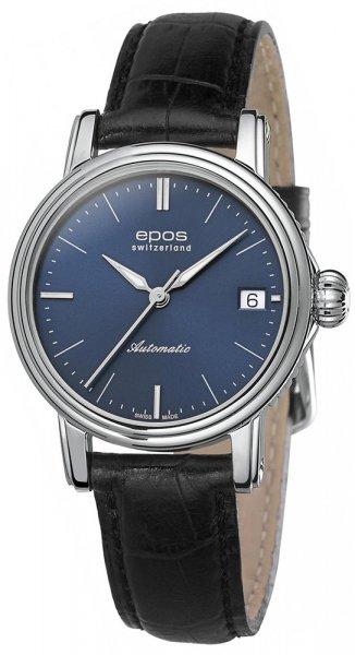 Zegarek Epos 4390.152.20.16.15 - duże 1