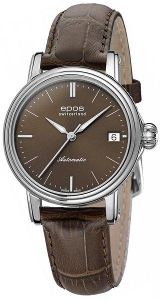 Zegarek Epos 4390.152.20.17.17 - duże 1