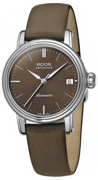 Zegarek Epos 4390.152.20.17.87 - duże 1