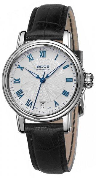 Zegarek Epos 4390.152.20.20.15 - duże 1