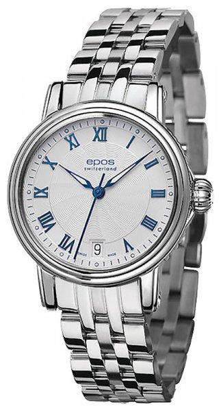 Zegarek Epos 4390.152.20.20.30 - duże 1