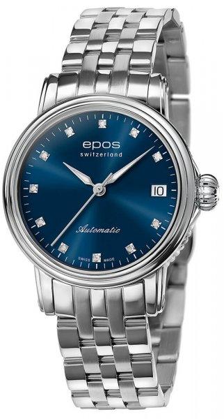 Zegarek Epos 4390.152.20.86.30 - duże 1