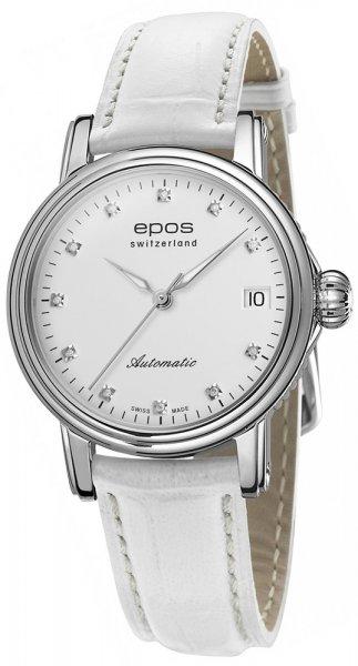 Zegarek Epos 4390.152.20.88.10 - duże 1