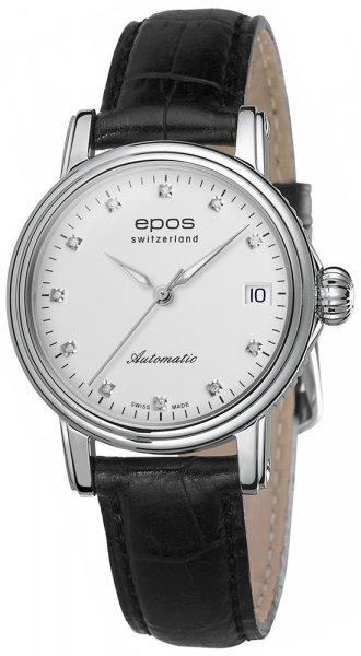 Zegarek Epos 4390.152.20.88.15 - duże 1