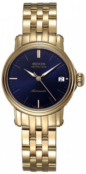 Zegarek Epos 4390.152.22.16.32 - duże 1