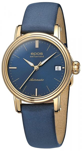 Zegarek Epos 4390.152.22.16.86 - duże 1