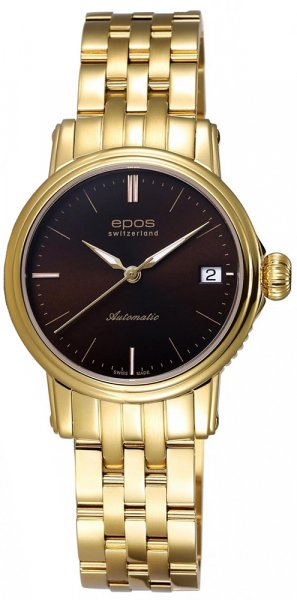 Zegarek Epos 4390.152.22.17.32 - duże 1