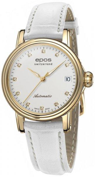 Zegarek Epos 4390.152.22.88.10 - duże 1