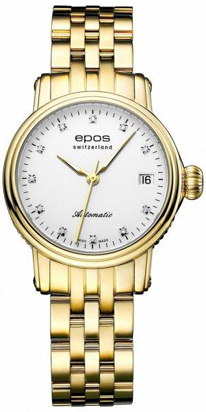 Zegarek Epos 4390.152.22.88.32 - duże 1