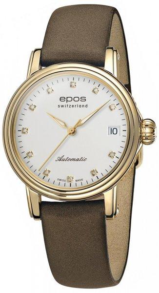 Zegarek Epos 4390.152.22.88.87 - duże 1