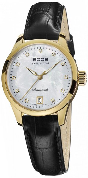 Zegarek Epos 4426.132.22.80.15 - duże 1
