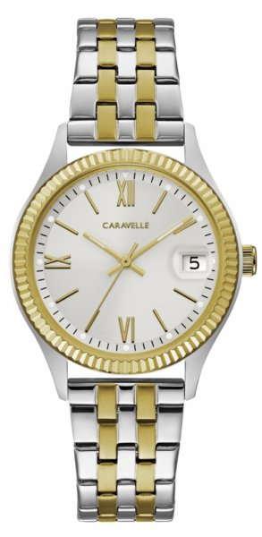 Zegarek Caravelle 45M112 - duże 1
