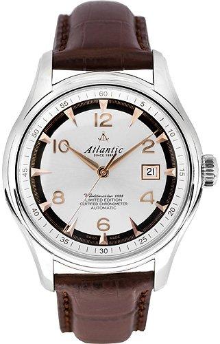 Atlantic 52750.41.25R Seria Limitowana Lusso Chronometr Limited Edition