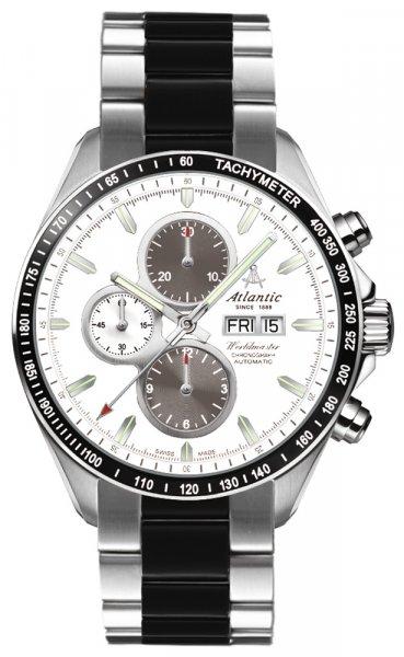 Zegarek Atlantic 55867.47.22 - duże 1