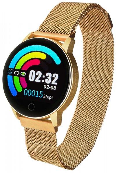 Zegarek damski Garett damskie 5903246282306 - duże 1